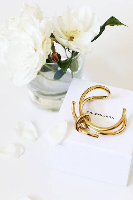 balenciaga, doible bow cuff, matches fashion, melbourne fashion blogger, fashion blog, australian fashion blog