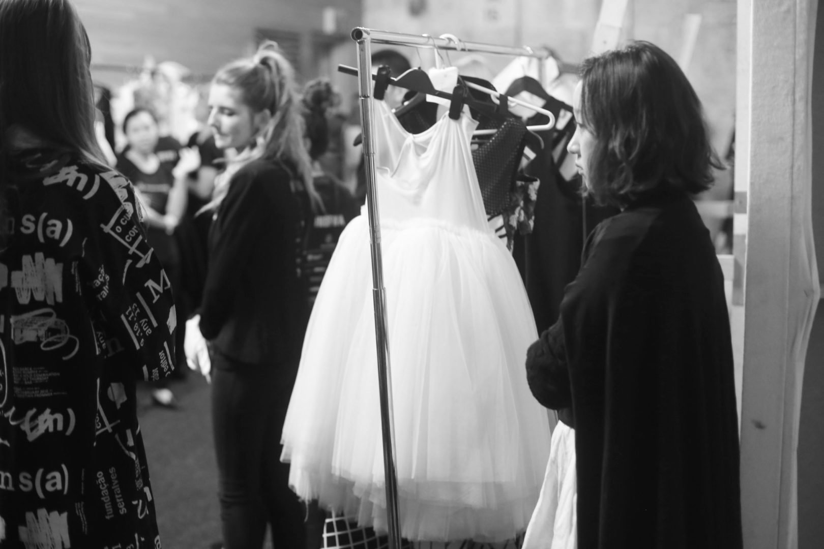 toni maticevski,mbfwa, backstage, photography, melbourne fashion blog