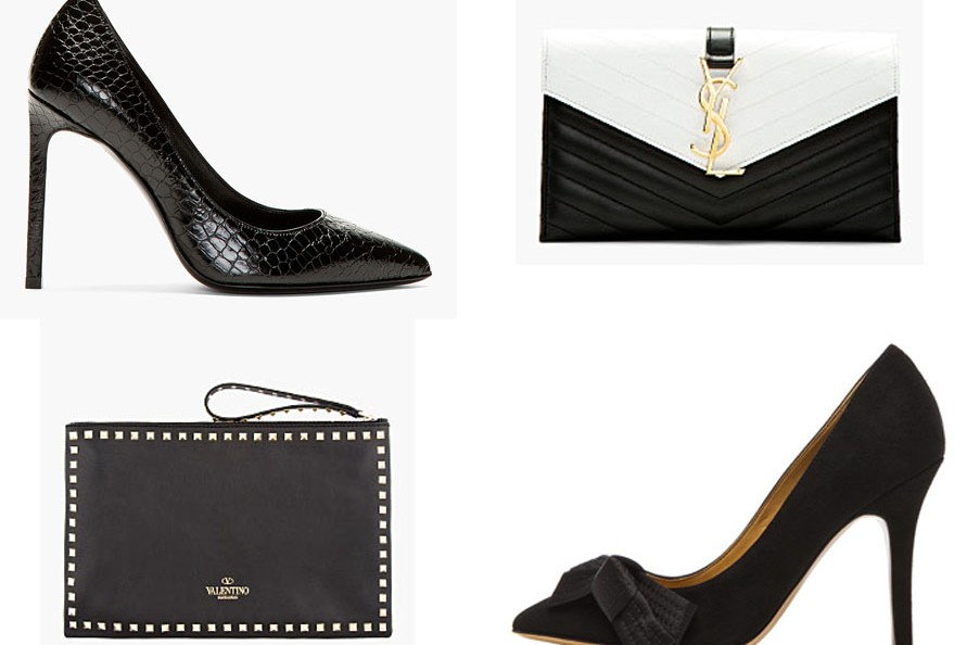 ysl, saint laurent, isabel marant pumps, poppy heels, ssense, melbourne fashion blog